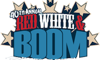 11th Annual Red, White and Boom Community Fireworks – Pecos Park